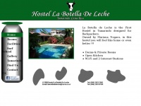 labotelladeleche.com