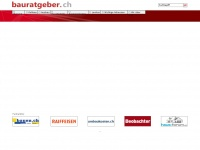 bauratgeber.ch
