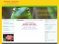 power-and-joy.org
