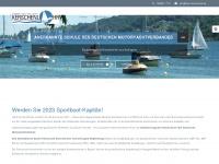 Bootsfahrschule Kerschenlohr