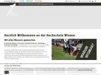 Startseite ǀ Hochschule Wismar - University of Technology, Business and Design