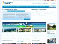 apartamentecroatia.com