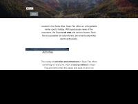 Skigebiete Schweiz, Snowboarden Schweiz, snowboarding swiss alps, Urlaub Schweiz, Via Ferrata, Wandern Wallis - Saas Fee - Saastal