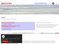 raiffeisenoberwallis.ch