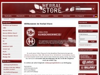 herbal-store.de Thumbnail