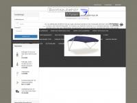 Bimini Tops Shop - Sonnenverdecke von der Nr. 1 für Ihr Boot