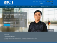 Pmi.org - PMI - the World's Leading Professional Association for Project Management