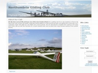 northumbria-gliding-club.co.uk