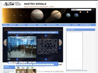 AASTRO.ORG | AASTRO KERALA | Amateur Astronomers Organisation of Kerala