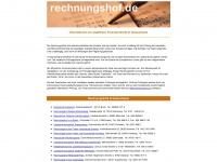 Rechnungshof - Organ der staatlichen Finanzkontrolle
