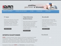 rusztowaniaproducent.pl