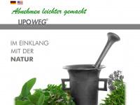 Lipoweg.de - LIPOweg® - schlank werden, schlank bleiben