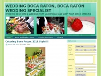 weddingbocaraton.com