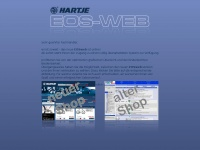 Eosweb.de - HARTJE EOS WEB