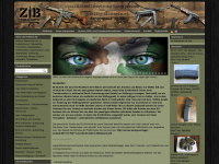www.zib-militaria.de - Qualitäts-Militaria zu Kampfpreisen