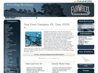 fairwheelbikes.com
