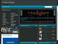 Kino Film Trailer Filmkritik DVD - auf FILMKRITIKER.com