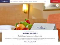 amber-hotels.de