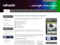 refractiv.co.uk