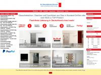 glasschiebet r glasschiebet ren ma schiebet ren glas glas. Black Bedroom Furniture Sets. Home Design Ideas