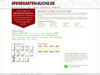 speisekarten-suche.de