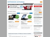 Dell Notebooks und Desktops