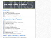 nützliche-internet-links.de