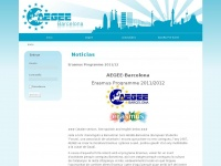 aegeebarcelona.org