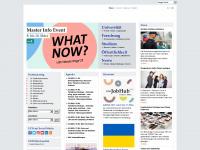 UZH - Universität Zürich - Public Portal