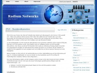 radium-networks.com