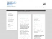 zeughausmesse.de