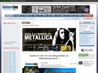 guitare-live.com