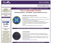 stema-pins.de