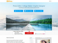 Ipiccy.com - Photo Editor | iPiccy: Free Online Photo Editing for You