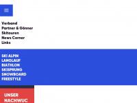 ZSV - Zürcher Skiverband