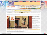 Bollywood Portal - Info - Hindi Film - indische Filme - Deutschland // BOLLY-WOOD