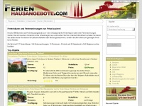 ferienhausangebote.com Thumbnail