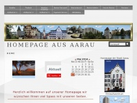 Infos aus Aarau, Pagerank Service, Webkatalog, Zeitbanner, Stundenbanner, Rotationen, Bilder, Panoramas, Thailand, Namibia