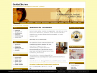 goldstuebchen.de