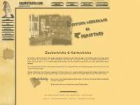 zaubertricks.com