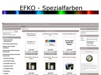 efko-spezialfarben.de