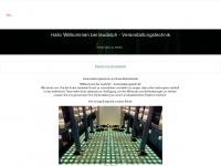 leudolph | Bühnen und Veranstaltungstechnik
