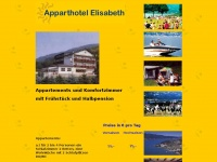 apparthotel-elisabeth.at