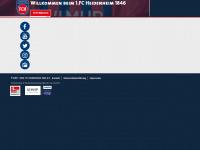 1. FC Heidenheim 1846 e. V. - offizielle Homepage