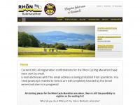 Startseite - Rhön Radmarathon