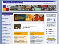 Offene Gemeinschaftsgrundschule in Remscheid - Daniel-Schürmann-Schule: Die Vielfalt des Lernens