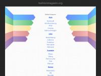 FashionMagazin - Mode, Fashion und Lifestyle aus der Modewelt