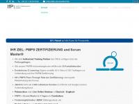 IfP Düsseldorf - Institut für Projektmanagement