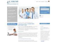 Conectare Consulting - Internationale Ärztevermittlung