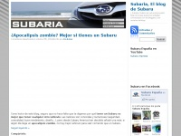 subaria.com